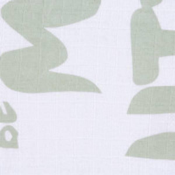Bilde av Swaddle & Burp Blanket L
