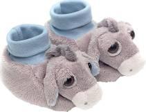 LP Donkey babysokker blå