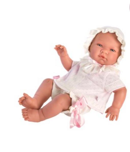 Bilde av ASI Maria -  babydukke